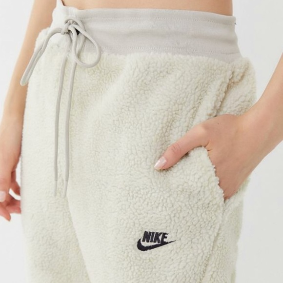 big sale sale retailer cheap for sale 👑Brand New - Nike Air Sherpa Fleece Jogger Pant NWT
